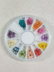 Dried Flower wheel