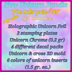 Unicorn Bundle