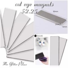 Cat Eye Gel Magnet
