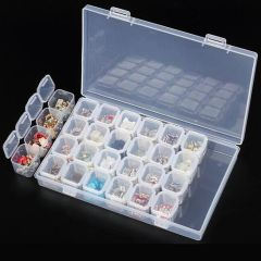28 Compartment Storage