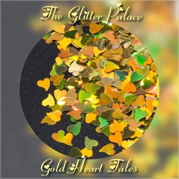 Gold Heart Tales
