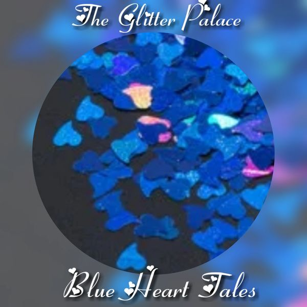 Blue Heart Tales