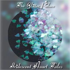 Iridescent Heart Tales