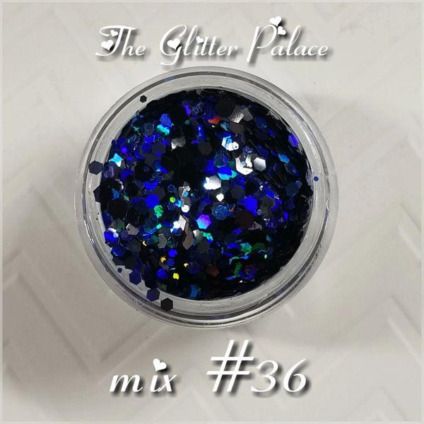 Mix #36