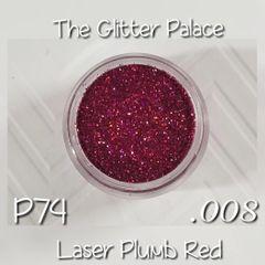 P74 Laser Plumb Red (.008)