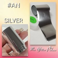 Foil - Silver (AN)