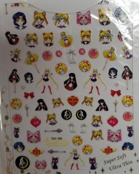 Sailor Moon (TSC-120)