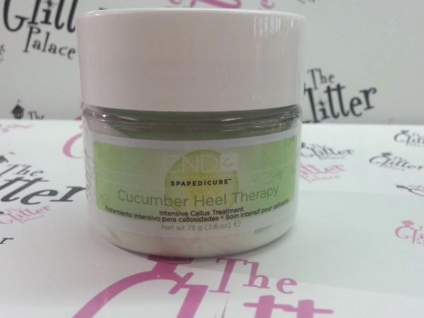 CND Cucumber Heel Therapy 75 gr.