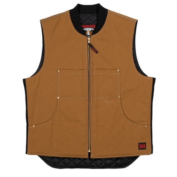 Tough Duck Moto Vest with DWR Finish; Style: WV04