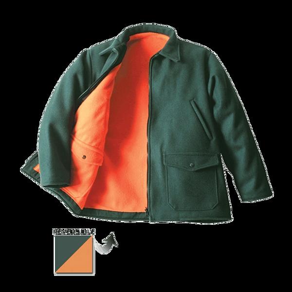 Big Bill Reversible Wool Jacket, Style 54Z