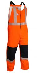 Big Bill 9 oz Exodry® 100% Waterproof FR Bib Overall; Style: 98MTSV