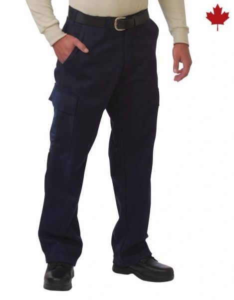 Big Bill 8.5 oz Tencate Tecasafe® Plus FR Deluxe Cargo Pant; Style: 3239TS9