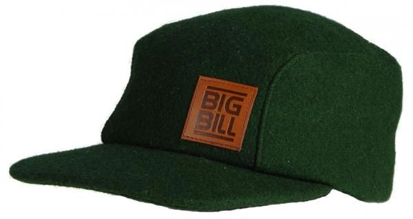 Big Bill 24 oz Wool Hat; Style: BBHHAT3