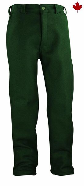 Big Bill 24 oz Wool Pant; Style: 214