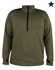 Big Bill 6.6 oz Polartec Power Grid Base Layer Shirt Level 2; Style: ECWCT2