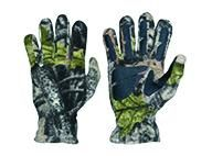 "Big Bill Polyester ""Northland Fleece"" Gloves with Anti-slip Grip; Style: WGLVS01"