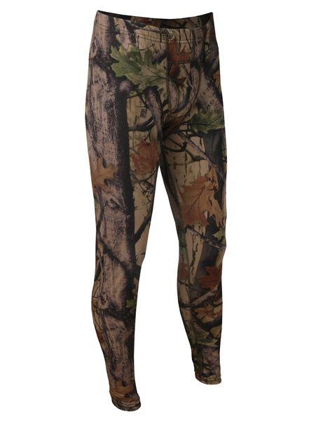 Big Bill Camouflage Exodry Long John Level 1; Style: BBL1B1