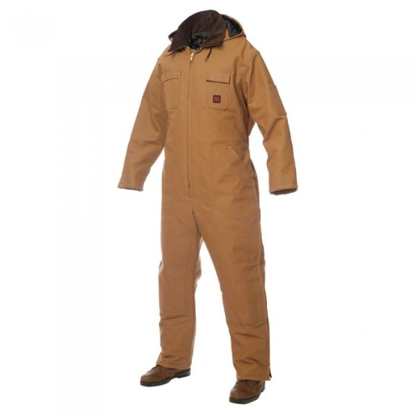 Tough Duck Heavyweight Coverall; Style: 7838