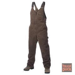 Tough Duck Washed Unlined Overall; Style: 76371B & 76372B