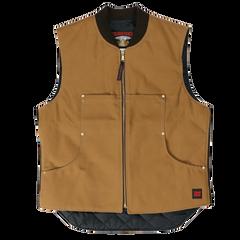 Tough Duck Quilt Lined Vest; Style: 1937