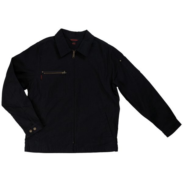 Tough Duck Eisenhower Jacket; Style: WJ05