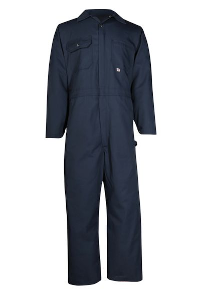 Big Bill 7.5 oz Twill Workwear Deluxe Coverall; Style: 429