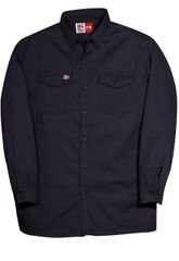 Big Bill 7 oz Westex™ Ultra Soft® FR Dress Shirt; Style: 147BDUS7
