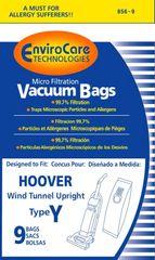 Hoover Y Bags 9Pk
