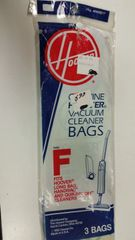 Hoover F Bags