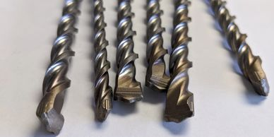 Wholesale Fasteners Distribution Drill Bits