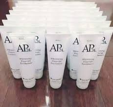 AP - 24 Whitening Toothpaste