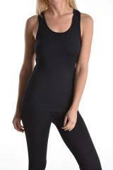 Seamless Layering Racer Back Tank