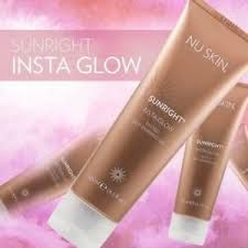 Sunright Instaglow Sunless Tanning Gel