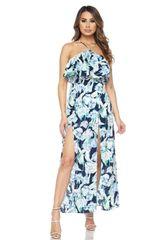 Koni Floral Maxi Dress