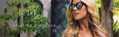 DIFF Eyewear X Christina Elmoussa