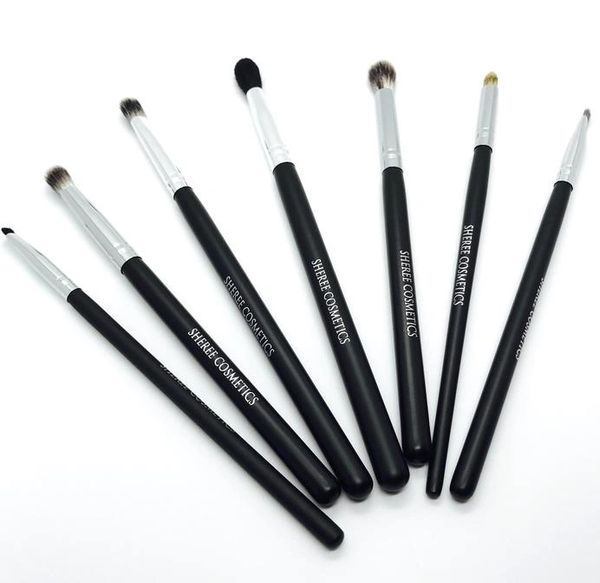 Sheree Cosmetics Professional Make Up Brushes