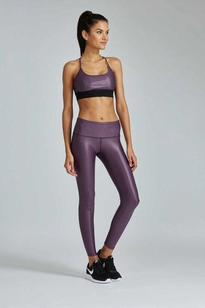 Ultra Violet Legging