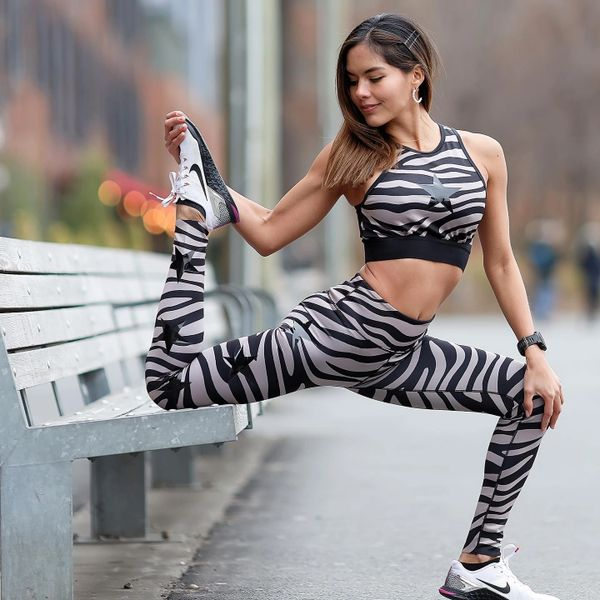 Noli Ace Tiger Leggings