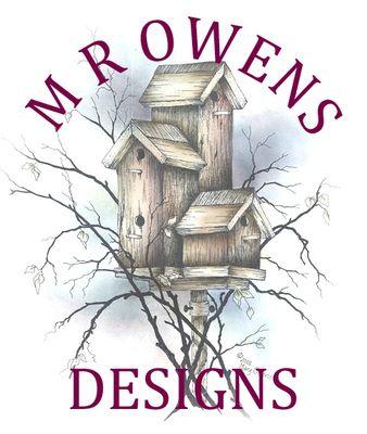 M R Owens Designs