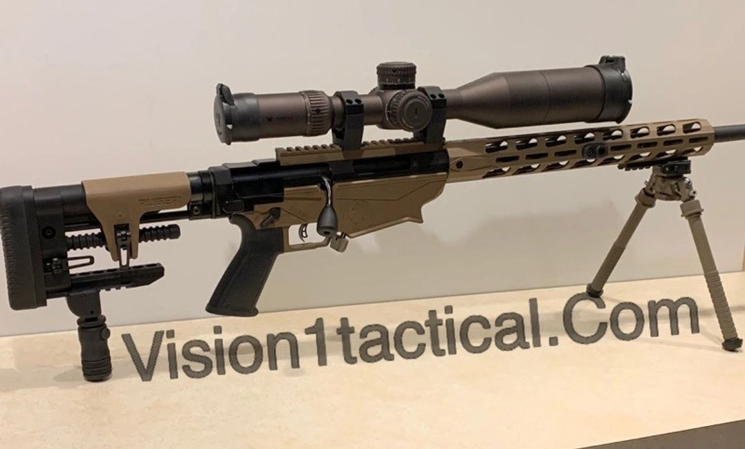 Sniper-Rifle-Scope-Redot- Training