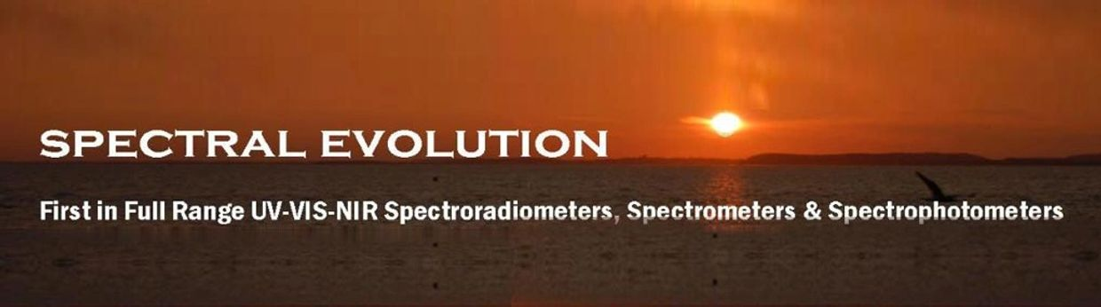 Spectral Evolution products Applications