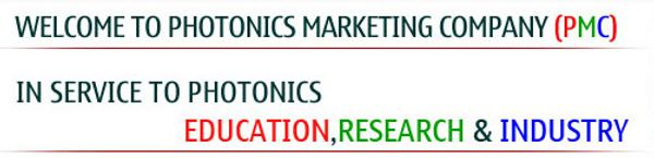 welcome to photonics marketing company