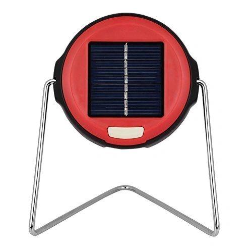 Quace Table/Wall Mountable Solar Task Light