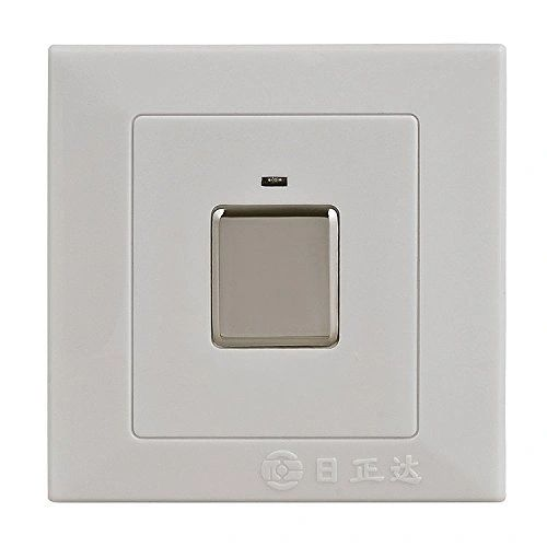 Quace Touch Enabled Electrical Switch