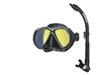 ProBlue Phantom HD Snorkeling Set