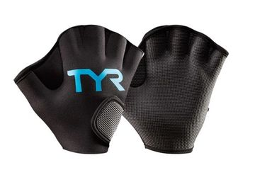 TYR Aquatic Resistant Gloves