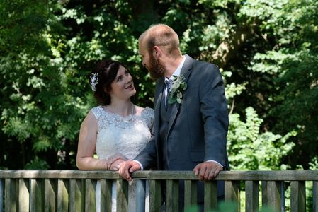 East Sussex Wedding of Alex and Chris