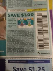 10 COupons $1/1 Angel Soft Bath Tissue 12 Roll+ or 6 Mega+ Exp.11/6/19