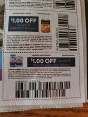 10 Coupons $1/1 Digestive Advantage Product Exp.1/24/20