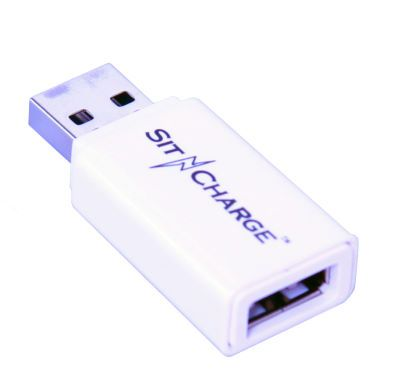 SNC Type A USB, Magic Adapter with Data Blocking